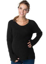 Esprit - Chunky Ribbed Knit Sweater