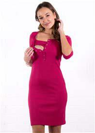 Trimester® - Alayna Breastfeeding Dress