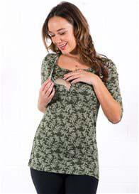 Trimester® - Liesel Breastfeeding Henley