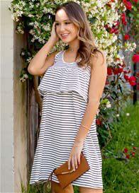 Trimester® - Lulu Nursing Dress