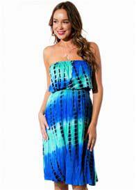 Trimester® - Clover Strapless Nursing Dress