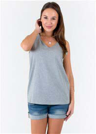 Trimester® - Oliver French Terry Nursing Tank