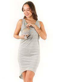 Trimester® - Bryson Feeding Dress