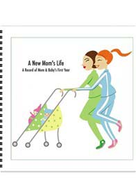 Pulp Factory - A New Moms Life Calendar