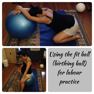 Queen Bee Maternity Blog - Felicia: Antenatal Classes
