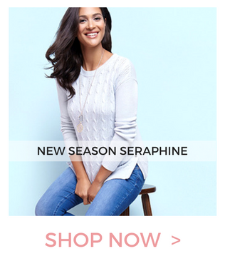 New Season Seraphine Maternity