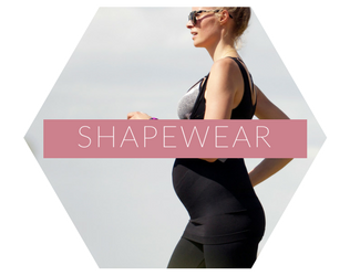 maternity shapewear