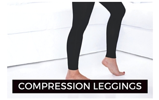 Maternity Compression Leggings