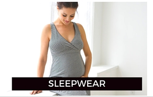 Maternity Sleepwear