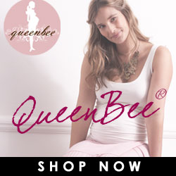 QueenBee.com.au - enjoy a stylish pregnancy