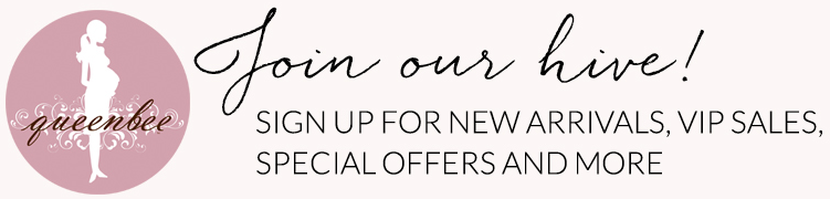 Subscribe to our enews for maternity fashion, special offers and more