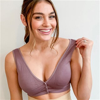 Guide for Choosing the Right Maternity & Nursing Bra