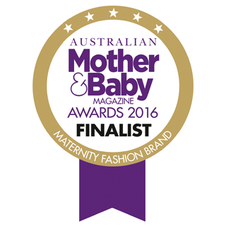 Vote for us in the Mother & Baby Awards