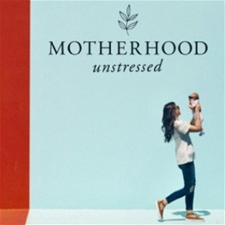 Our favourite mama-hood podcasts!