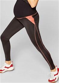 Esprit - Over Bump Active Leggings - ON SALE