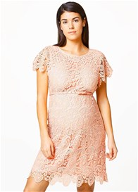 Esprit - Rose Lace Dress