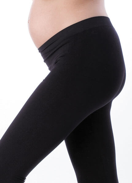 Seamless Maternity Leggings by Seraphine