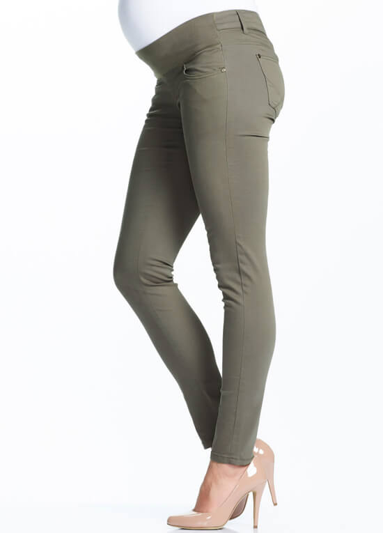 Maternity Jeans & Pants | Isabella OliverFor Stylish Moms to be · Free Shipping over $99 · Exceptional FIt · Luxury Fabrics