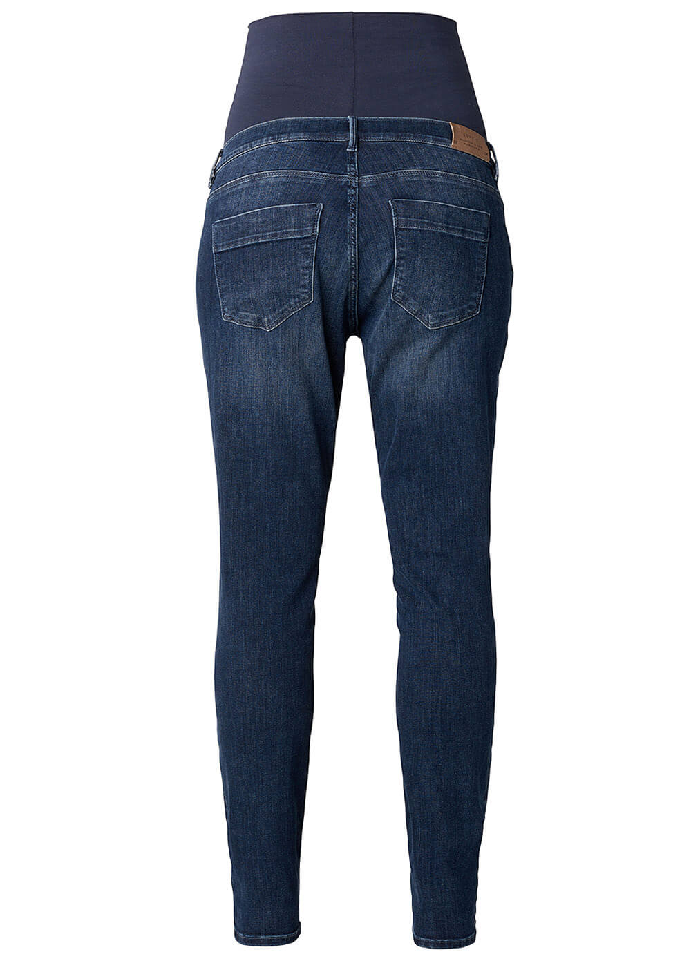 Relaxed Denim Maternity Boyfriend Jeans by Esprit