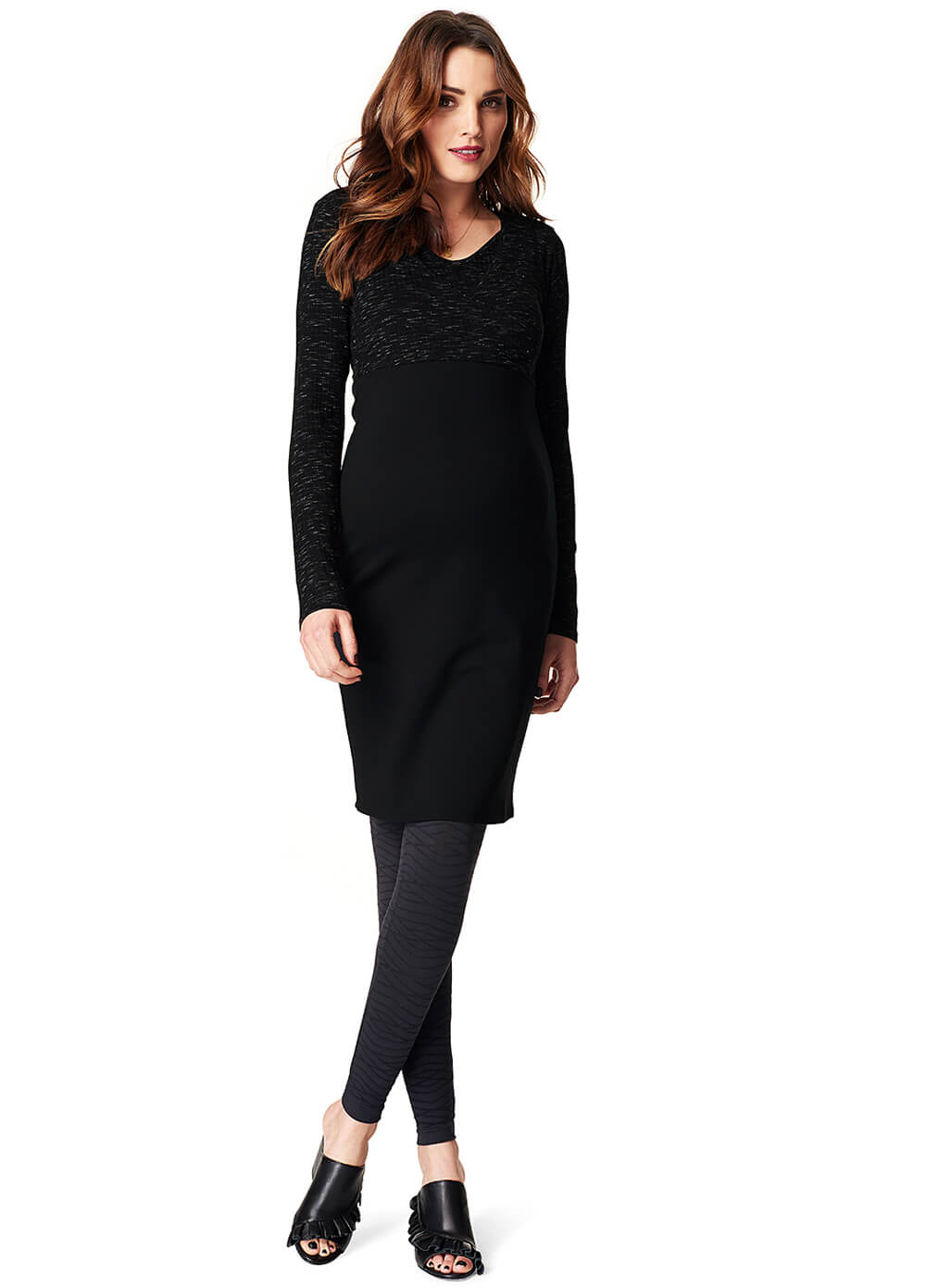 Jaimy Maternity Nursing Dress by Noppies
