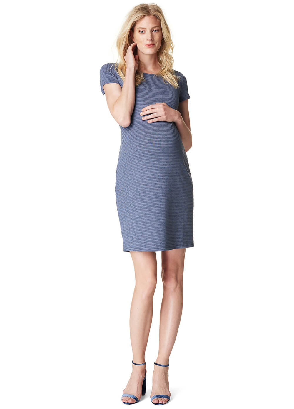 Aniek Maternity Shift Dress by Noppies