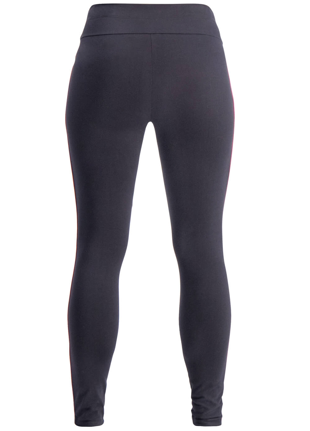 Sporty Piped Maternity Leggings in Black by Esprit