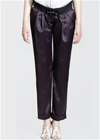Slacks & Co - Venice Evening Trousers in Black - ON SALE