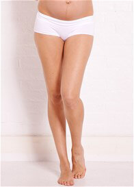 Noppies - Basic Shorts in White