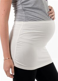 Trimester™ - Belly Band in Creme