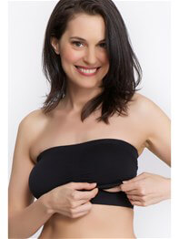 La Leche League - Essential Seamless Nursing Bandeau