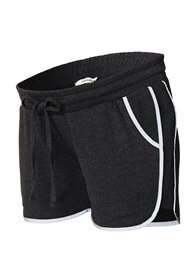 Supermom - Side Stripe Sport Shorts