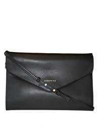 Seraphine - Anique Changing Clutch