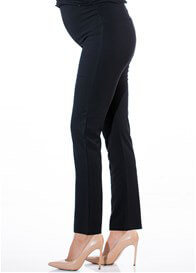 Floressa - Liana Ponte Straight Leg Pants