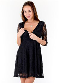 Lait & Co - Allegre Lace Dress
