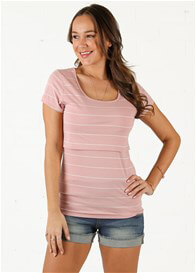 Trimester® - Chase Nursing Tee - ON SALE