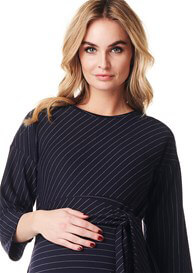 Noppies - Mai Pinstriped Dress