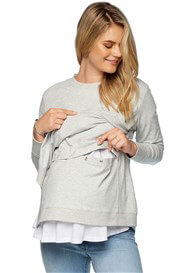 Bae - Under Wraps Sweater