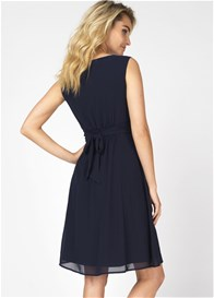 Noppies - Liane Cocktail Dress in Dark Blue
