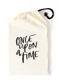 My Little - Once Upon a Time Baby Book - Natural Cover
