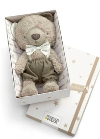 Mamas & Papas - Borris Bear Soft Toy