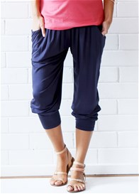 Floressa - Kory Pleated Slouchy Pant