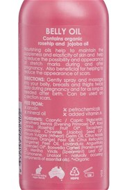 GAIA - Pure Pregnancy Belly Oil