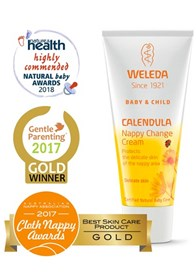 Weleda - Calendula Nappy Change Cream