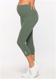 Lorna Jane - 7/8 Active Tight in Military