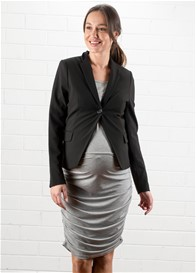 Queen mum - Single Button Blazer