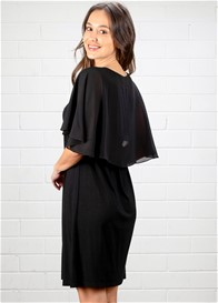 Dote - Marie Cape Nursing Dress