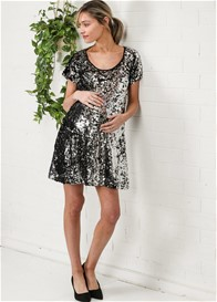 More Of Me - Sequin Party Dress