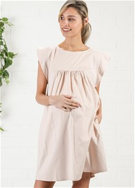 Imanimo - Ruth Dress in Blush