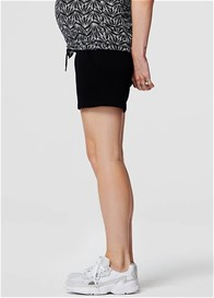 Supermom - Black Under Bump Shorts