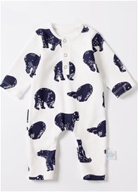Lait & Co - Bear Onesie